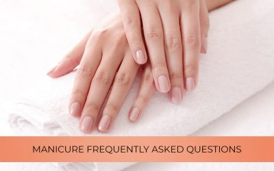 Manicure frequently asked questions