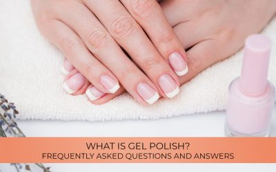 What is gel polish? Frequently asked questions and answers