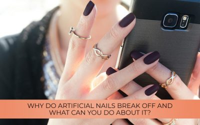 Artificial nails break off: Why and what can you do about it?